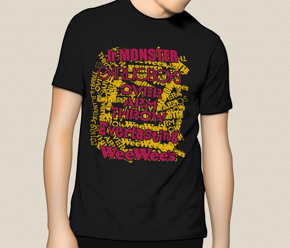 """0831 BABEL"" T-Shirts"