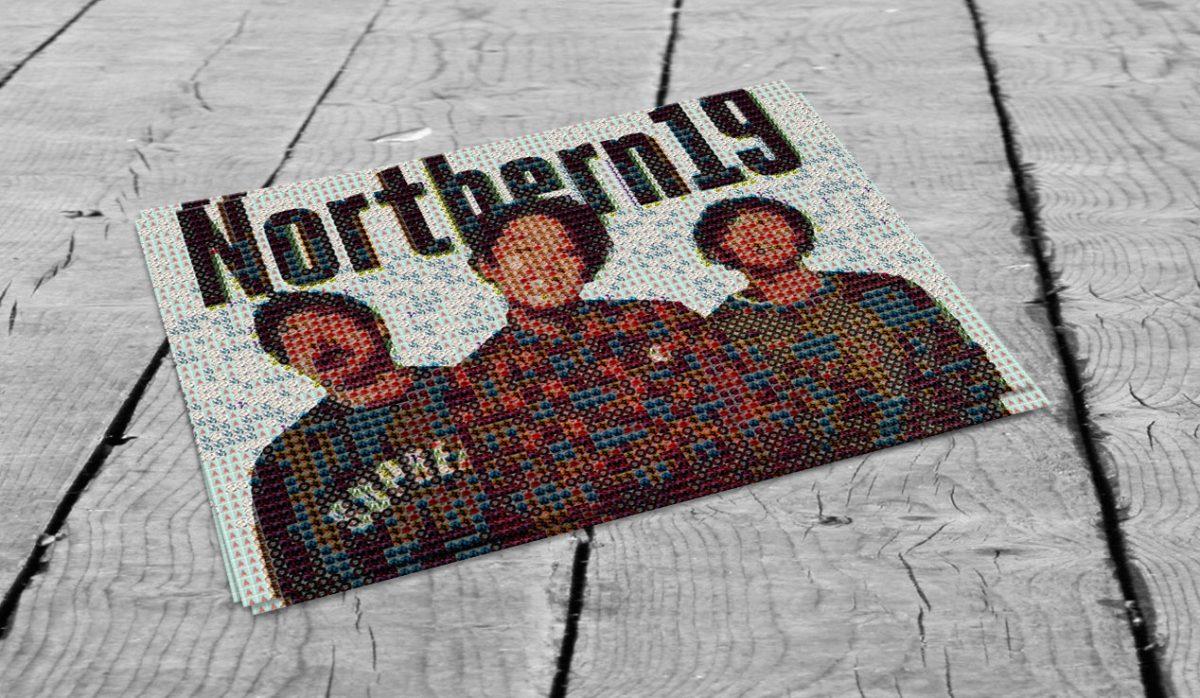 "Northern19 Artist Image ""MOSAIC"""